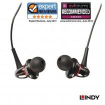 20381 - 鉻系列 同軸式雙單體監聽級耳機