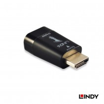 38194 - HDMI A公 轉 VGA母 迷你轉換頭