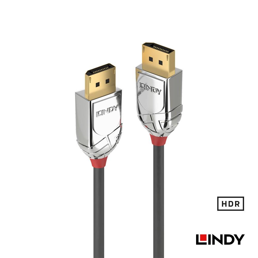 36301 -CROMO LINE DisplayPort 1.4版 公 to 公 傳輸線 1m