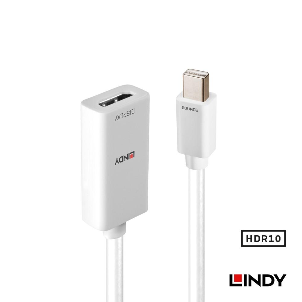 41063 - 主動式Mini DisplayPort 1.2 to HDMI 2.0 HDR 轉接器