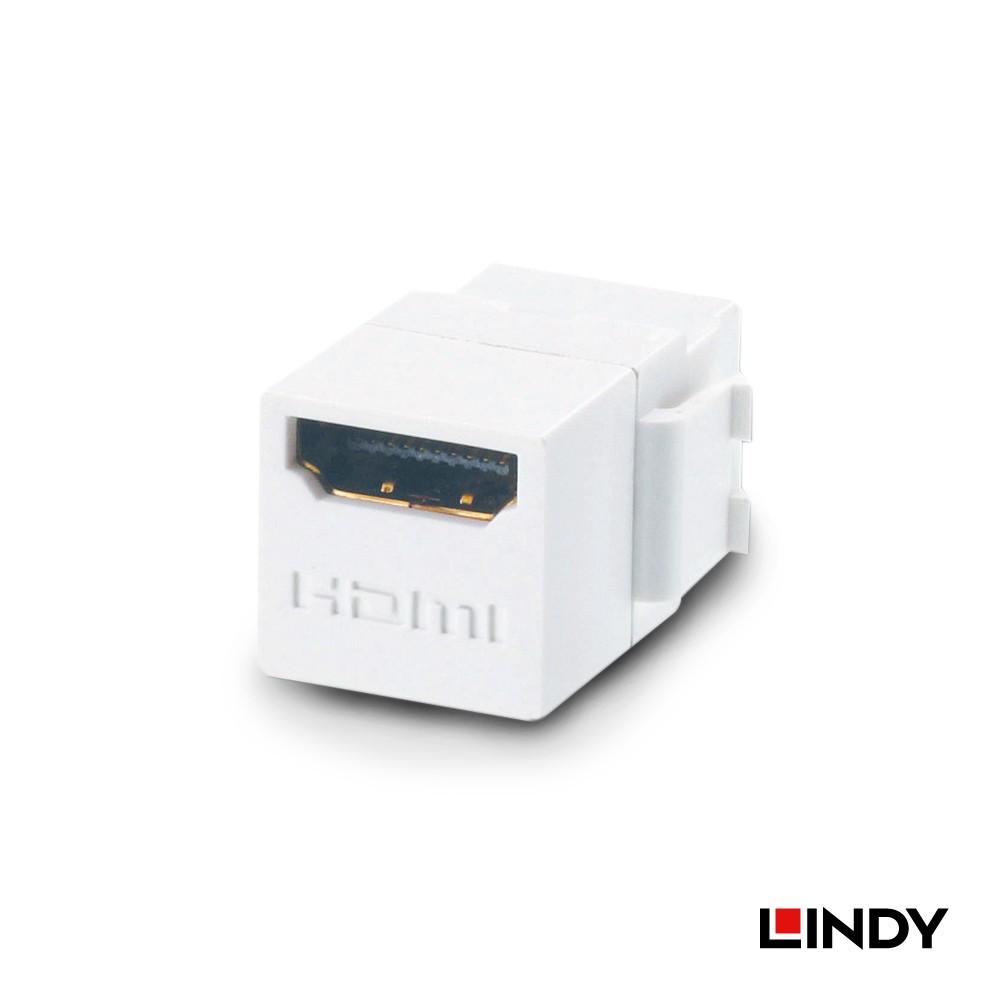 60526 -  HDMI Type A/母 to Type A/母 模組/模塊Keystone