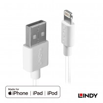 31325 -Apple認證Lightning(8pin)轉USB傳輸線 0.5m