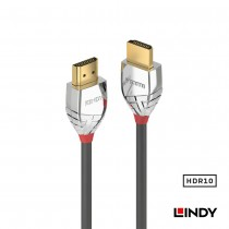37875 - CROMO LINE HDMI 2.0(Type-A) 公 to 公 傳輸線 7.5M