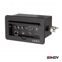 38271 - 多媒體四進一出HDMI轉接盒