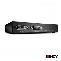 38306 - DVI Single link 一進四出影像分配器